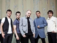 Trupa romaneasca Grimus va deschide concertul Roxette de la Cluj