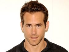 Ryan Reynolds va juca in noul