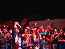La ce concerte mergem in weekend (29 iunie - 1 iulie 2012)