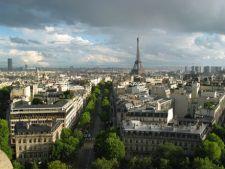 Cati bani de buzunar sa ai pentru o vacanta in Paris