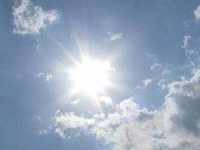 Cum va fi vremea in weekend (30 iunie - 1 iulie 2012)