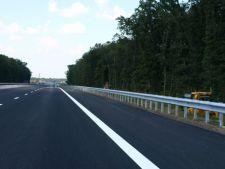 Inaugurarea autostrazii Bucuresti-Ploiesti a fost amanata din nou