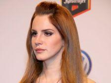 Lana del Rey a lansat videoclipul piesei