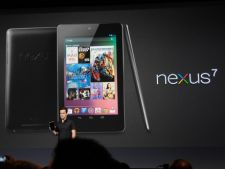 Google Nexus 7: prima tableta de 7