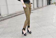 Pantaloni de vara: 4 modele ideale