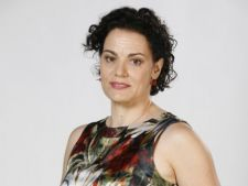Maia Morgenstern divorteaza de sotul sau, medicul Dumitru Baltateanu