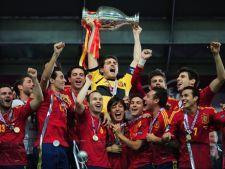 Sport: Spania a castigat Campionatul European de fotbal