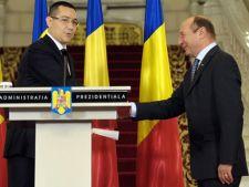 Victor Ponta ii propune presedintelui Basescu o demisie comuna