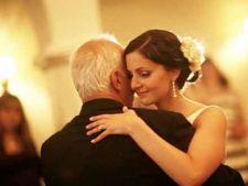 Tatal miresei si sarcinile lui la nunta fiicei sale