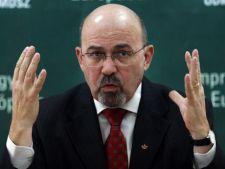 Marko Bela critica implicarea politicienilor din Ungaria in alegerile locale