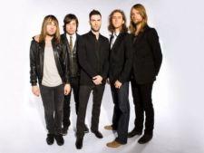 Trupa Maroon 5 a lansat videoclipul piesei