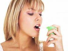 Criza de astm - cum sa reactionezi
