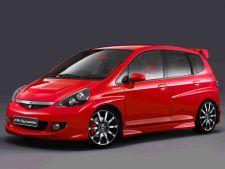 Honda recheama in service 20 de masini Jazz