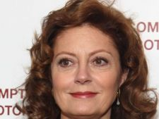 Susan Sarandon va asigura vocea unui personaj din comedia