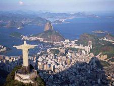 Rio de Janeiro a fost declarat patrimoniu natural mondial UNESCO