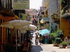 Cati bani de buzunar sa ai pentru o vacanta in Creta