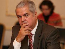 Adrian Nastase renunta la cererea de intrerupere a executarii pedepsei