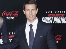 Tom Cruise este cel mai bine platit actor de la Hollywood