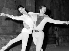 Au inceput lucrarile pentru un lungmetraj despre viata si cariera balerinului Rudolf Nureyev