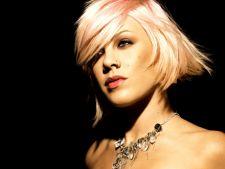 Pink ofera detalii despre viitorul sau album