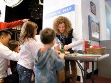 Destinati de vacanta educative pentru copii - din Romania