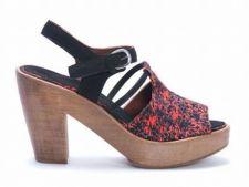 5 sandale cu toc si comode pentru vara 2012