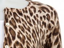 Imprimeul de leopard: 5 moduri noi de a-l purta