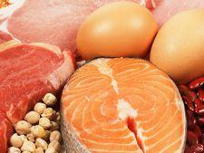 Dietele bogate in proteine te ajuta sa slabesti rapid