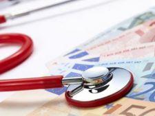 Proiect legislativ: Contributia obligatorie pentru sanatate platita de asigurat va fi de 5,5%