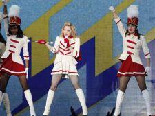 Noul single Madonna se lanseaza pe 5 august