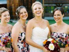 7 modele trendy de rochii pentru nunta