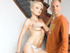 Andrei Stefanescu este fericit ca nu a avut copii cu Sylvia