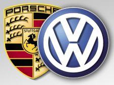 Volkswagen devine actionar unic al Porsche