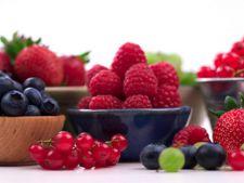 Super fructe pe care sa le consumi in aceasta vara