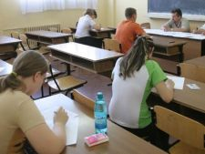 BAC 2012: Elevii sustin vineri ultima proba a examenului