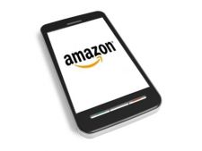Amazon lucreaza la un smartphone
