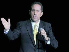 Jerry Seinfeld lanseaza un serial online