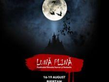 In Romania va fi organizat un Festival de film horror si fantastic, in premiera