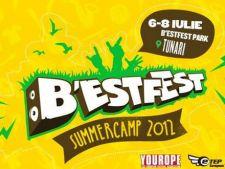 Incepe B'Estfest 2012: Program complet si reguli de acces