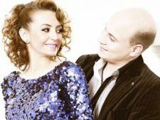 Giulia Anghelescu si Vlad Huidu s-au casatorit religios