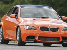 BMW a lansat M3 Lime Rock Park Edition