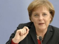 Angela Merkel considera procedura de demiterere a lui Basescu
