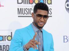 Fiul vitreg al rapperului Usher este internat la terapie intensiva