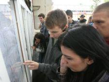Bacalaureat 2012: Candidatii au depus peste 50.000 de contestatii