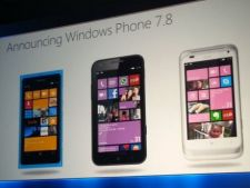 Comparatie intre Windows Phone 7.8 si WP8