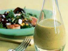 Ponturi pentru un dressing delicios in salatele tale de vara