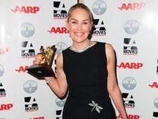 Sharon Stone si Andy Garcia vor veni in Romania, pentru urmatorul lor film