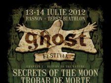 Trupa spaniola Northland si-a anulat concertul din cadrul Ghost Fest