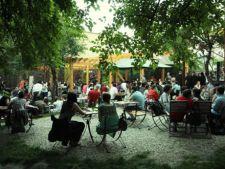 Terase racoroase pentru vara 2012