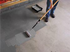 Cum sa vopsesti podelele din beton